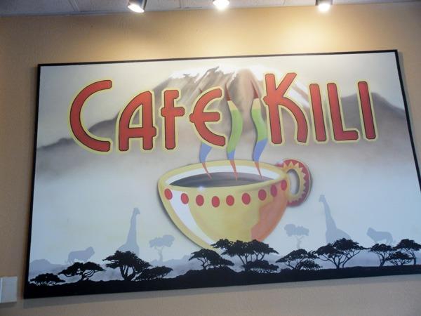 Cafe Kili